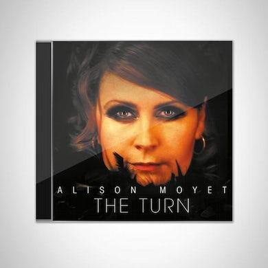 Alison Moyet The Turn Deluxe CD
