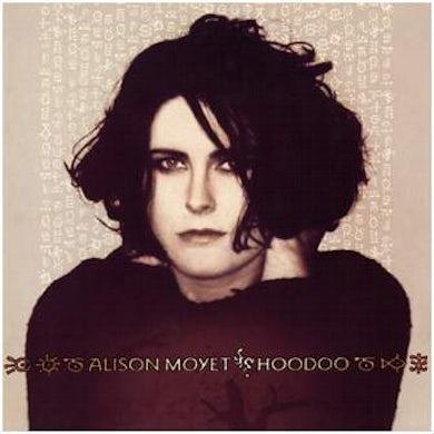 Alison Moyet Hoodoo Deluxe Deluxe CD