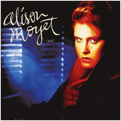 Alison Moyet Alf Deluxe Deluxe CD