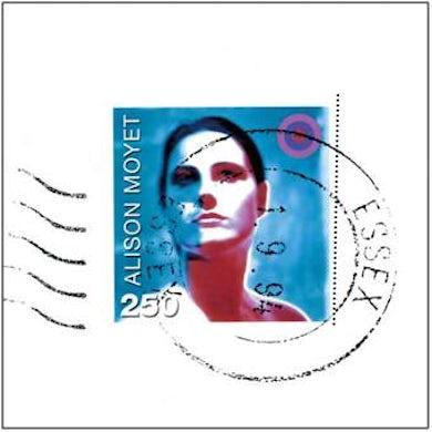 Alison Moyet Essex Deluxe Deluxe CD