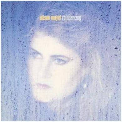 Alison Moyet Raindancing Deluxe Deluxe CD