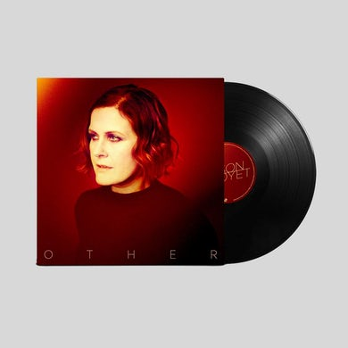Alison Moyet Other Heavyweight LP (Vinyl)