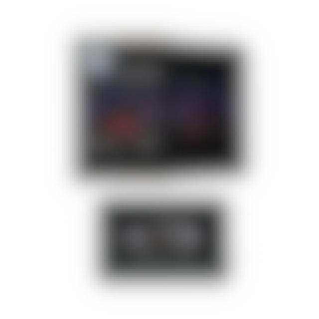 Alt-J Relaxer Cassette