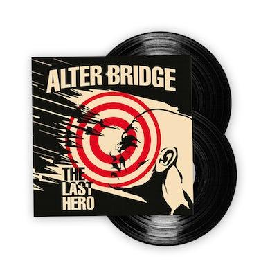 Alter Bridge The Last Hero Double Heavyweight LP (Vinyl)