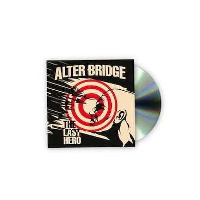 Alter Bridge The Last Hero Deluxe Deluxe CD