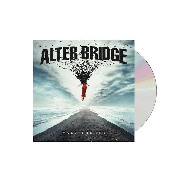 Alter Bridge Walk The Sky CD