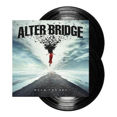 Alter Bridge Walk The Sky Double LP (Vinyl)
