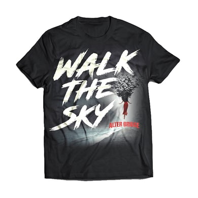 Walk The Sky T-Shirt (Exclusive)