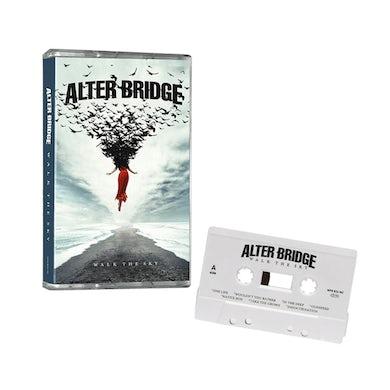 Alter Bridge Walk The Sky White (Exclusive) Cassette