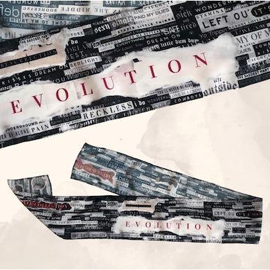 Anastacia Evolution Banner