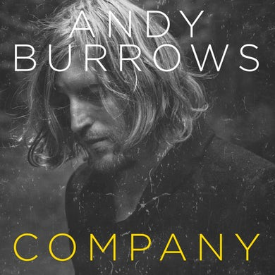 Andy Burrows Company CD