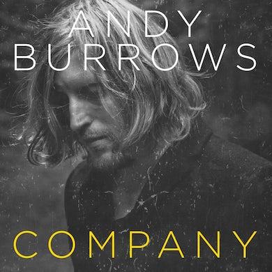 Andy Burrows Company Heavyweight LP (Vinyl)