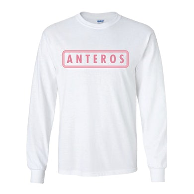 Anteros Logo Long sleeve T-Shirt