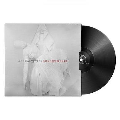 Apocalyptica Shadowmaker Double Heavyweight LP (Vinyl)