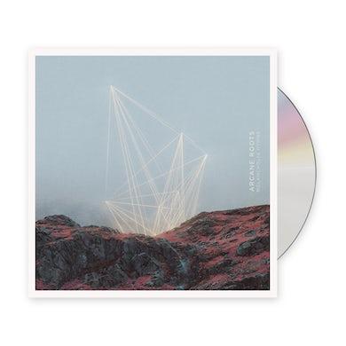 Arcane Roots Melancholia Hymns CD