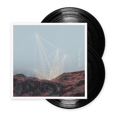 Arcane Roots Melancholia Hymns Double Heavyweight LP (Vinyl)