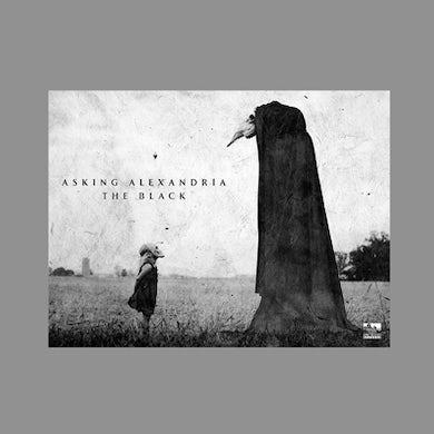 Asking Alexandria The Black 24 x 18 Poster