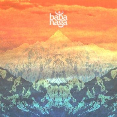 BABA NAGA Pina Krvy / Deific Yen 10 Inch (Vinyl)