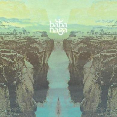 BABA NAGA Somos Lobos  / Odmience 10 Inch (Vinyl)