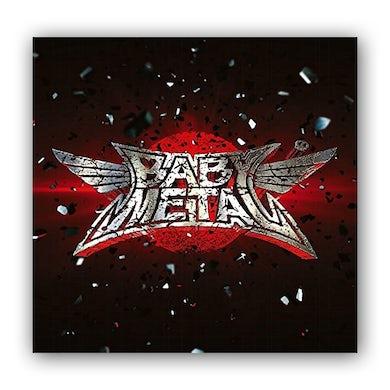 Babymetal CD