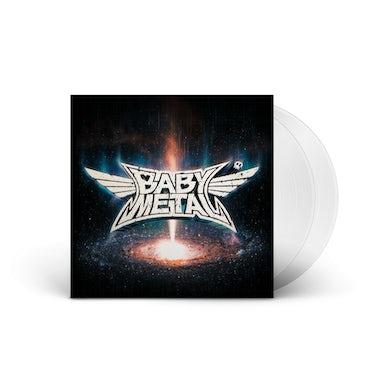 Metal Galaxy Transparent Double LP (Vinyl)