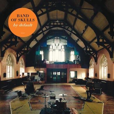Band Of Skulls  By Default CD Album CD