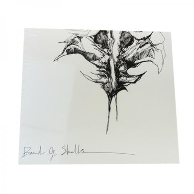 Band Of Skulls  Baby Darling Doll Face Honey Deluxe CD