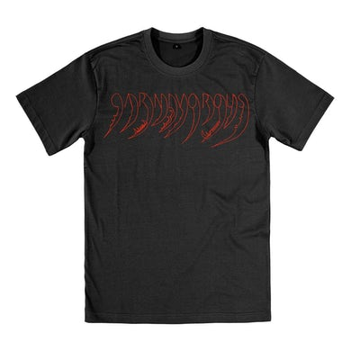 Band Of Skulls  Carnivorous T-Shirt