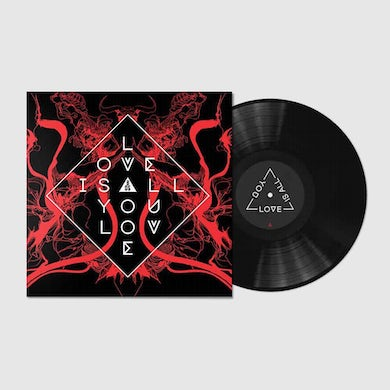 Band Of Skulls  Love Is All You Love LP (Vinyl)