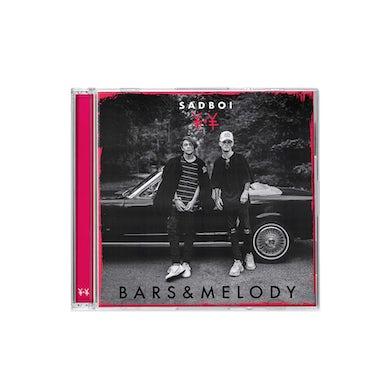 BARS & MELODY SADBOI CD