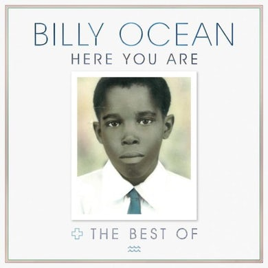 Here You Are: The Best of Billy Ocean CD