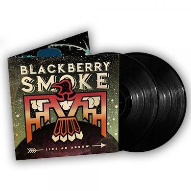 Blackberry Smoke Like An Arrow Double LP (Vinyl)