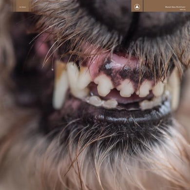 Blanck Mass World Eater LP (Vinyl)
