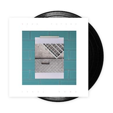 Ideal Home LP (Vinyl)