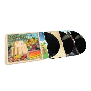 The Blanc Tapes Vinyl Boxset Boxset