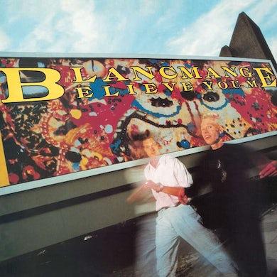 Believe You Me Double LP (Vinyl)