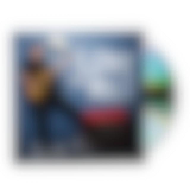 Brad Paisley Love And War CD Album CD