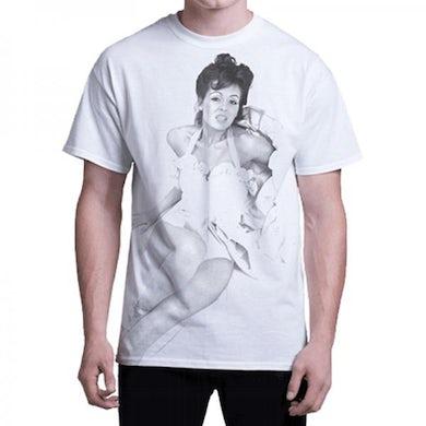 Bryan Ferry Roxy Music Kari Ann T-Shirt