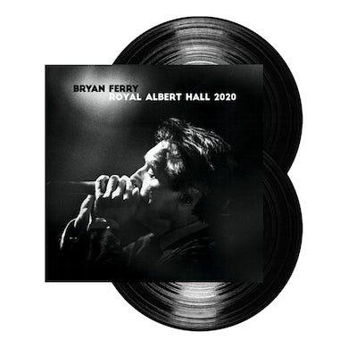 Royal Albert Hall 2020 Double Vinyl (Exclusive) Double LP