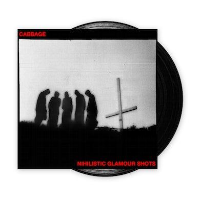 Nihilistic Glamour Shots Heavyweight LP (Vinyl)
