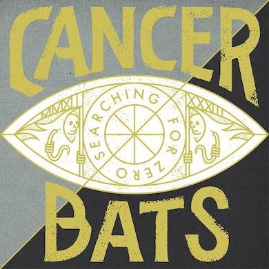 Cancer Bats Searching For Zero Coloured LP (Vinyl)