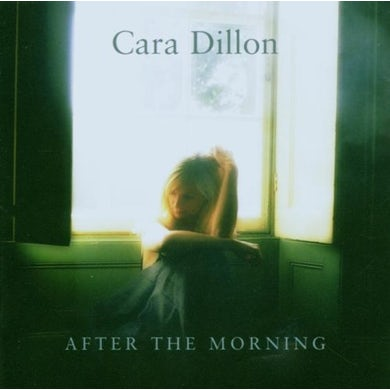 Cara Dillon After The Morning CD