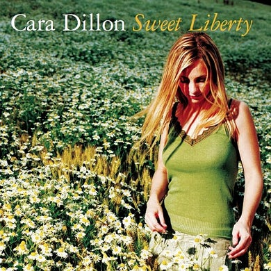 Cara Dillon Sweet Liberty CD