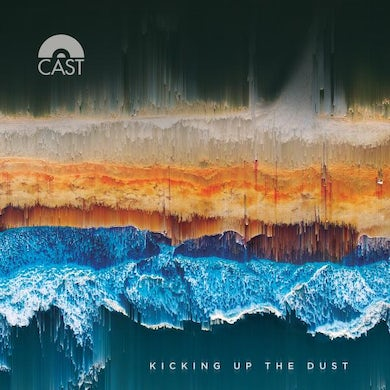 Cast Kicking Up The Dust CD
