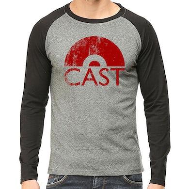 Cast Vintage Logo Baseball Shirt