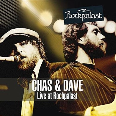Chas & Dave Live At Rockpalast CD/DVD
