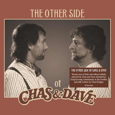 The Other Side Of Chas & Dave LP (Vinyl)