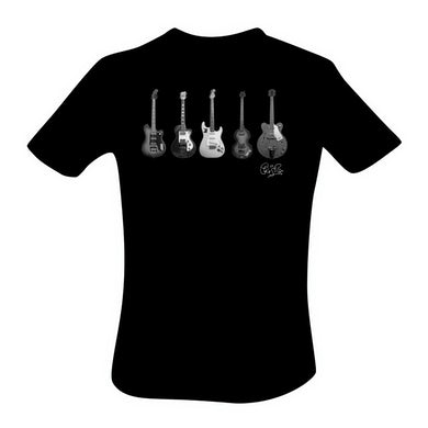 Chris Rea Silhouette T Shirt