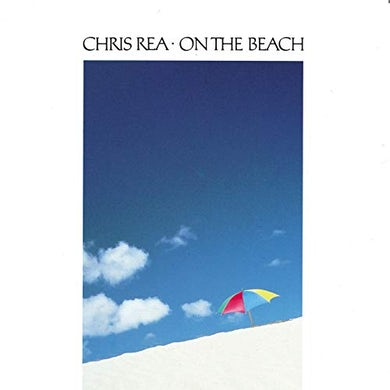 Chris Rea On The Beach 2CD Deluxe Edition Deluxe CD