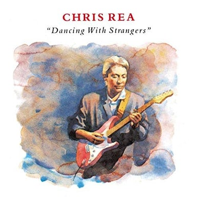 Chris Rea Dancing With Strangers 2CD Deluxe Edition Deluxe CD